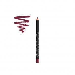 NYX Pro Makeup Suede Matte Lip Liner Copenhagen 1g
