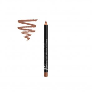 NYX Pro Makeup Suede Matte Lip Liner Soft-Spoken 1g