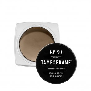 NYX Pro Makeup Tame & Frame Tinted Brow Pomade Blonde 5g