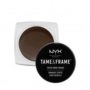 NYX Pro Makeup Tame & Frame Tinted Brow Pomade Espresso 5g