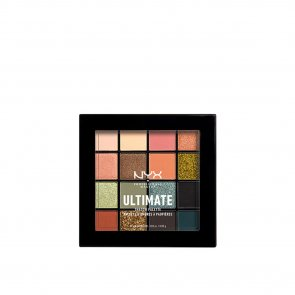 NYX Pro Makeup Ultimate Shadow Palette Ultimate Utopia