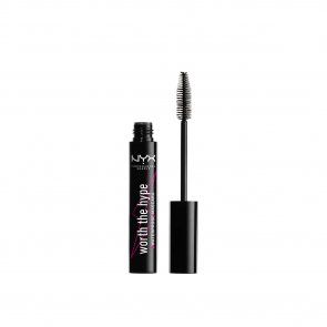NYX Pro Makeup Worth The Hype Waterproof Mascara 7ml