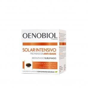 Oenobiol Solaire Intensif Anti-Age - 30 Capsules