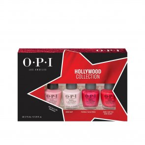 COFFRET: OPI Hollywood Collection Mini Coffret