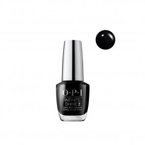 OPI Infinite Shine 2 Lacquer Lady in Black 15ml
