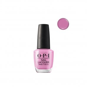 OPI Nail Lacquer Lucky Lucky Lavender 15ml
