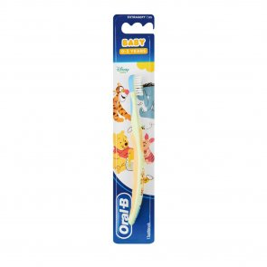 Oral-B Baby 0-2 Years Extra Soft Toothbrush Disney