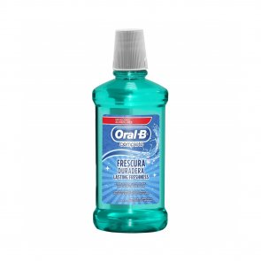 Oral-B Complete Elixir Mint Without Alcohol 500ml