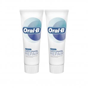 PROMOTIONAL PACK: Oral-B Gum & Enamel Repair Original Toothpaste 2x100ml