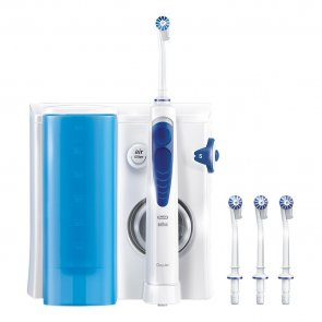 Oral-B Oxyjet Cleaning System Oral Health Center