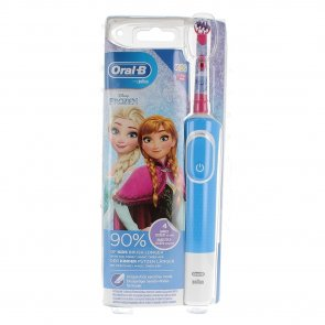 Oral-B Kids 3+ Years Electric Toothbrush Frozen