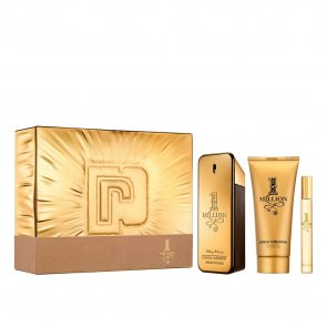 GIFT SET: Paco Rabanne 1 Million Eau de Toillete Coffret