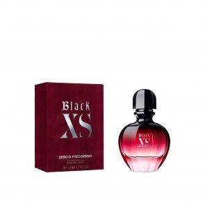 Paco Rabanne Black XS For Women Eau de Parfum 50ml