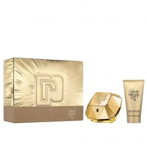 GIFT SET: Paco Rabanne Lady Million Eau de Parfum Coffret