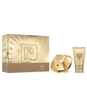 GIFT SET: Paco Rabanne Lady Million Eau de Parfum Coffret