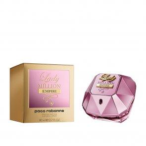 Paco Rabanne Lady Million Empire Eau de Parfum 80ml