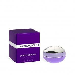 Paco Rabanne Ultraviolet For Women Eau de Parfum 50ml