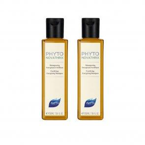 PROMOTIONAL PACK: Phytonovathrix Fortifying Energizing Shampoo 200ml x2