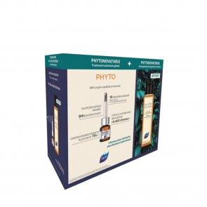 PACK PROMOCIONAL: Phytonovathrix Global Anti-Hairloss Treatment + Shampoo 200ml
