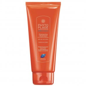Phytoplage After-Sun Rehydrating Shampoo 200ml