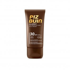 Piz Buin Creme Solar Rosto Anti-Alergia FPS30 50ml