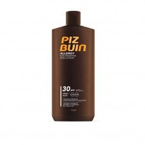 Piz Buin Allergy Sun Sensitive Skin Lotion SPF30 400ml