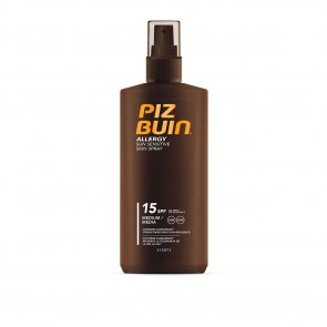Piz Buin Spray Solar Corpo Anti-Alergia FPS15 200ml