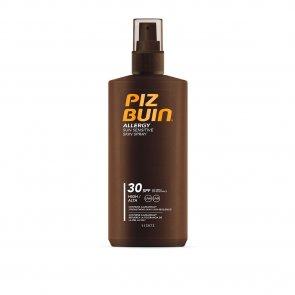 Piz Buin Spray Solar Corpo Anti-Alergia FPS30 200ml