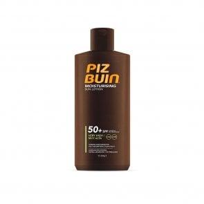 Piz Buin Moisturizing Sun Lotion SPF50+ 200ml