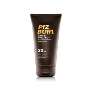 Piz Buin Loção Bronzear & Proteger FPS30 150ml