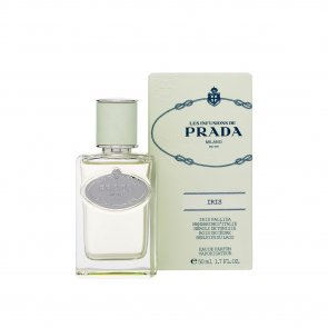 Prada Les Infusions de Prada Infusion d'Iris Eau de Parfum 50ml