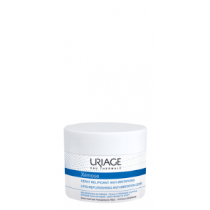 Uriage Xémose Lipid-Replenishing Anti-Irritation Cerat 200ml