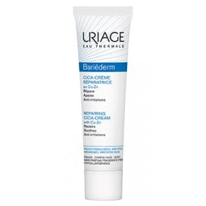 Uriage Bariéderm Repairing Cica-Cream with Cu-Zn 100ml