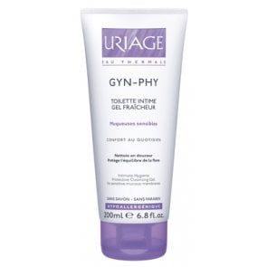 Uriage Gyn-Phy Gel Higiene Íntima 200ml