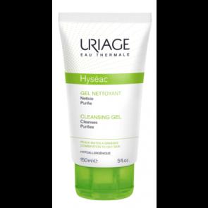 Uriage Hyséac Gel Limpeza Suave Pele Normal a Mista 150ml