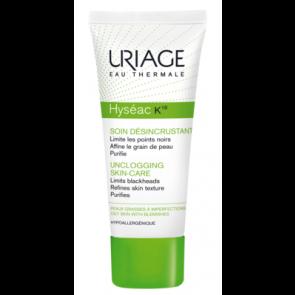 Uriage Hyséac K18 Unclogging Skincare 40ml