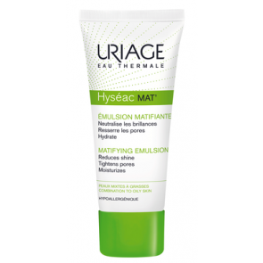 Uriage Hyséac Mat' Cream 40ml