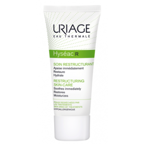Uriage Hyséac R Restructuring and Soothing Care 40ml