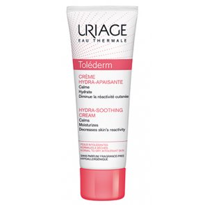 Uriage Toléderm Hydra-Soothing Cream 50ml