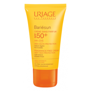 Uriage Bariésun Cream Fragrance-free SPF50+ 50ml