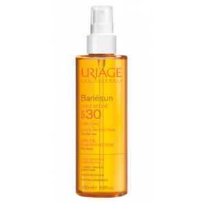 Uriage Bariésun Dry Oil SPF30 200ml