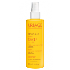 Uriage Bariésun Spray FPS50+ 200ml