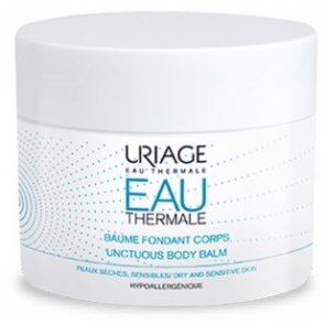 Uriage Silky Body Balm 200ml