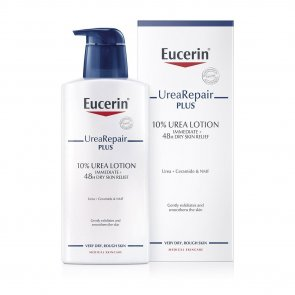DISCOUNT: Eucerin UreaRepair Plus Lotion 10% Urea 1L