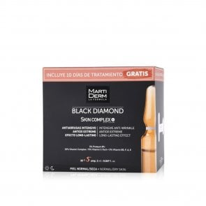 DESCONTO: Martiderm Black Diamond Skin Complex Normal/Dry Skin 30+5x2ml