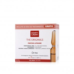 DESCONTO: Martiderm The Originals Proteos Liposome 30+5x2ml