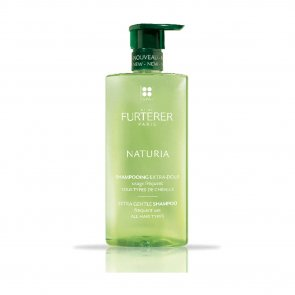 DESCONTO: René Furterer Naturia Extra Gentle Shampoo 500ml