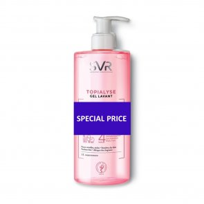 DISCOUNT: SVR Topialyse Cleansing Gel 1L