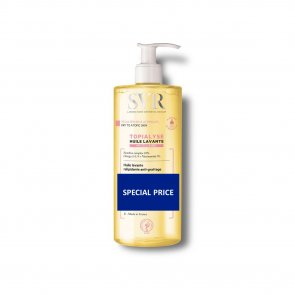 DISCOUNT: SVR Topialyse Micellar Cleansing Oil 1L