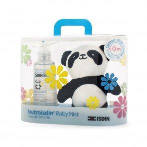 COFFRET: ISDIN Nutraisdin Bebê Bruma 200ml + Peluche Panda